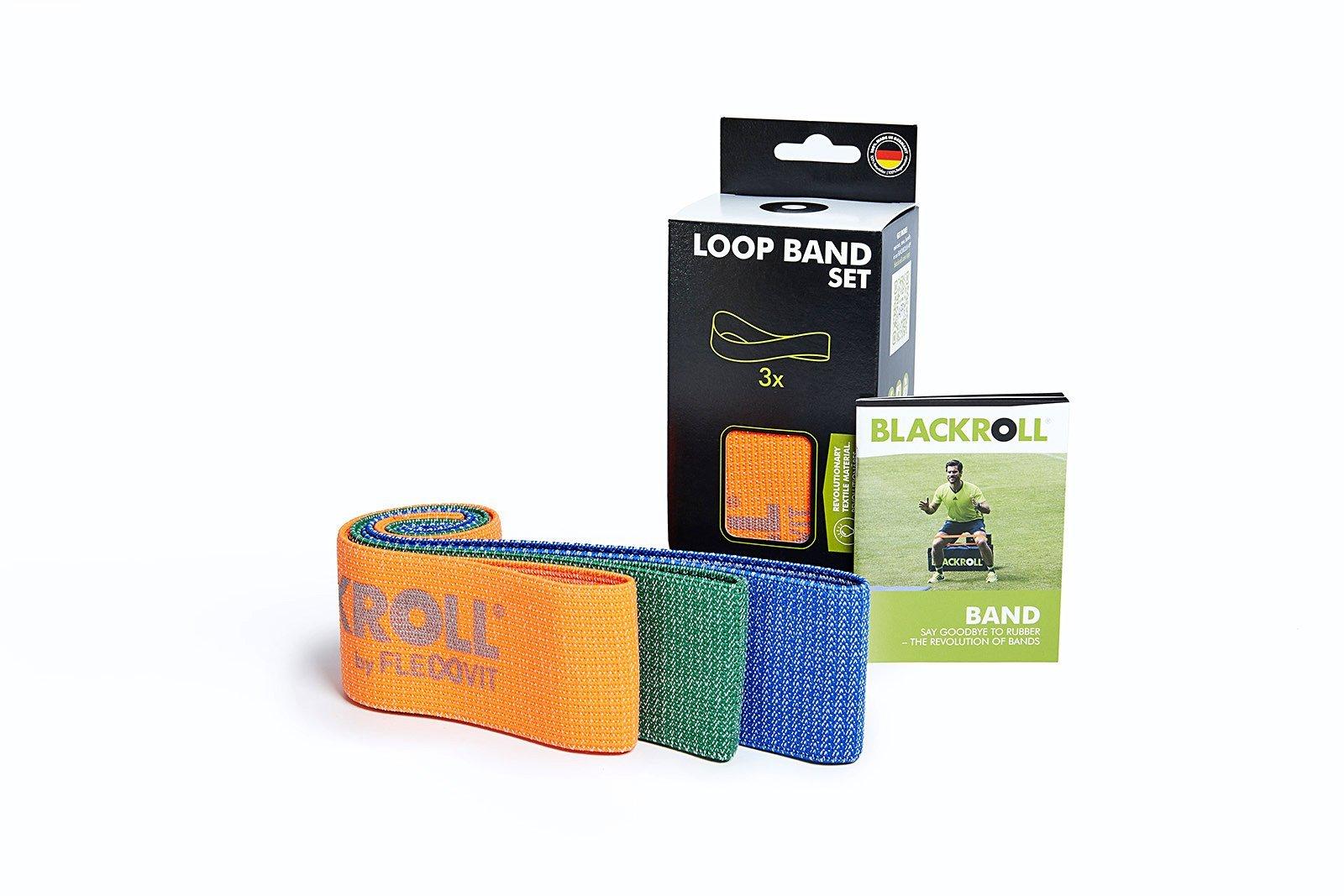 BLACKROLL® LOOP BAND SET
