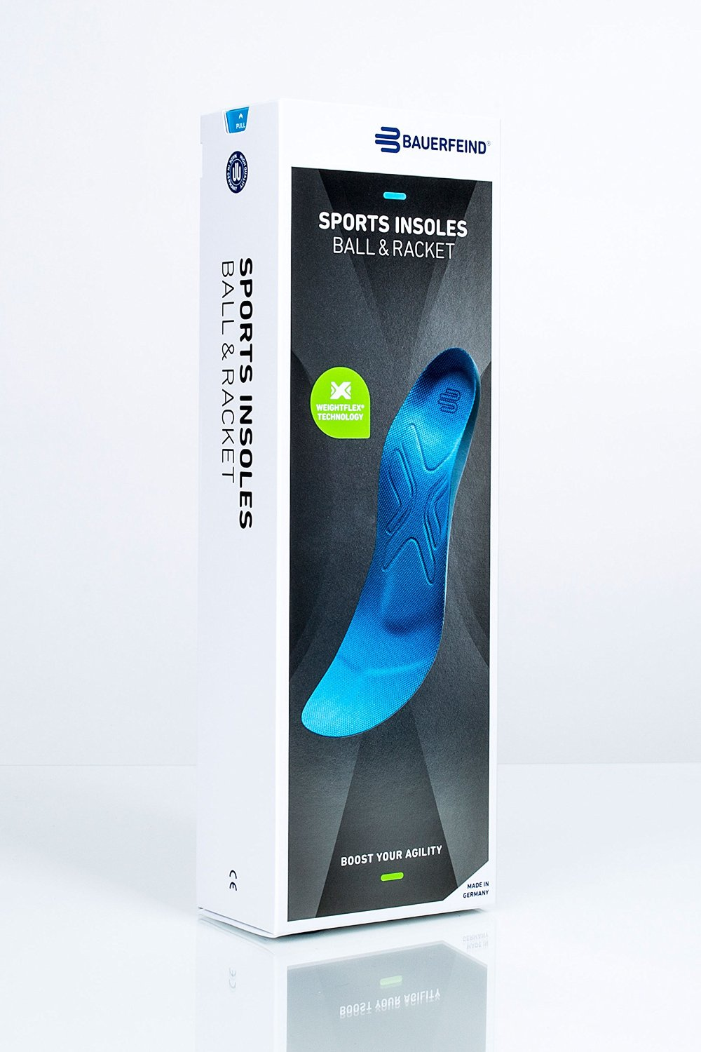 Sports Insoles Ball & Racket