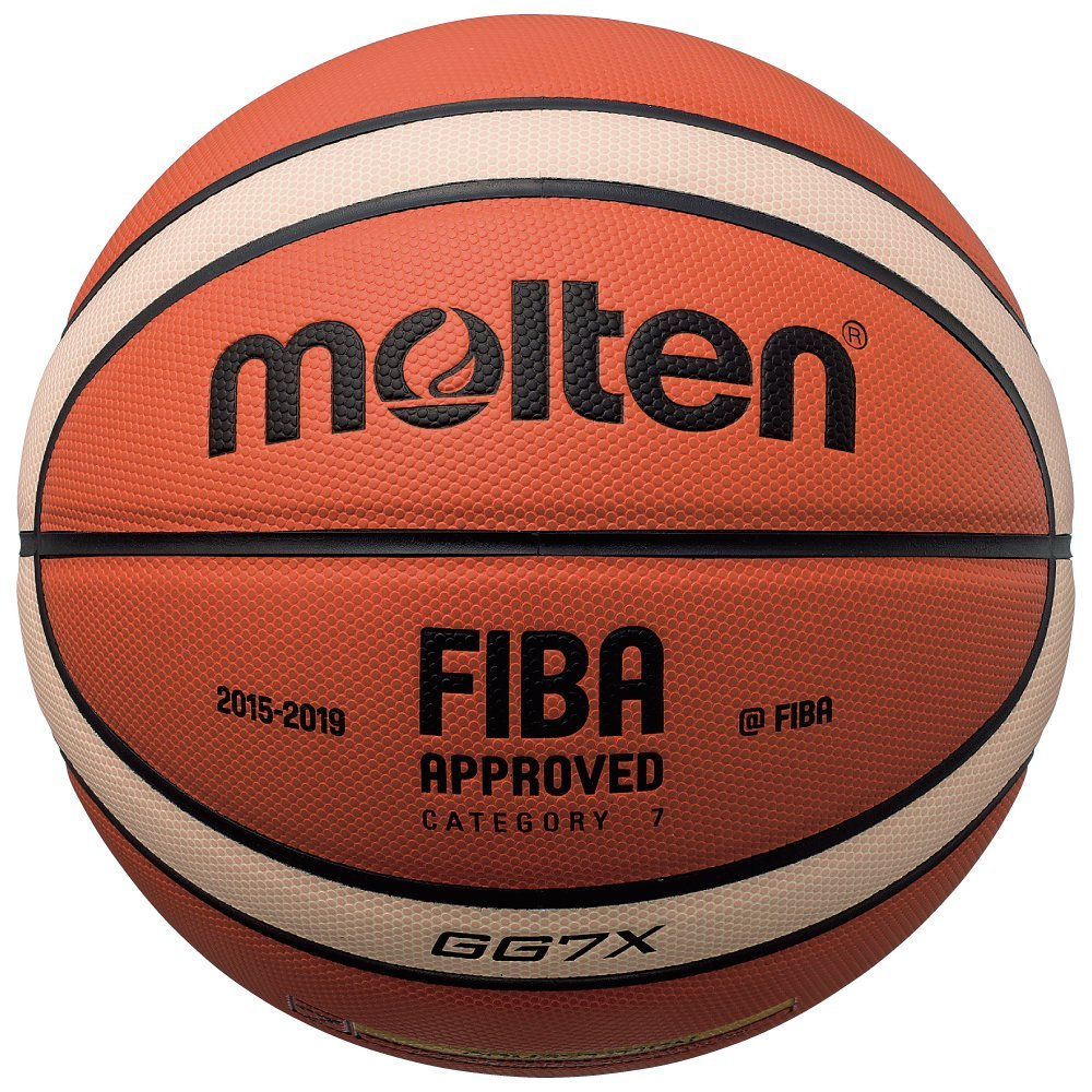 Molten X-Series Composite Basketball BGG7X -  FIBA Approved