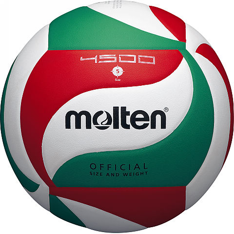 Molten Volleyball V5M4500