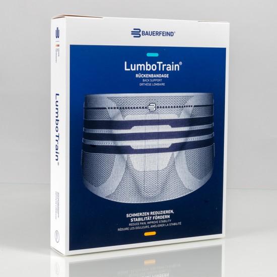 Bauerfeind LumboTrain