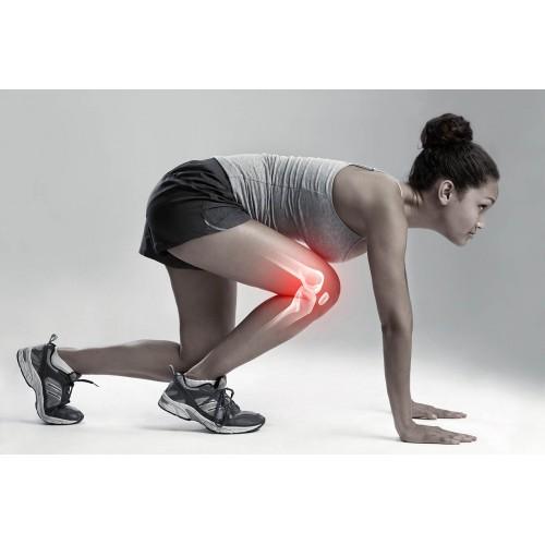 Runner's Knee ITBs