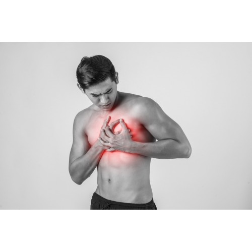 Chest Pain & Thorax Pain