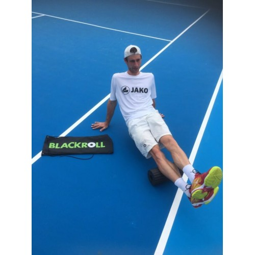 Tennis: Sander Gille