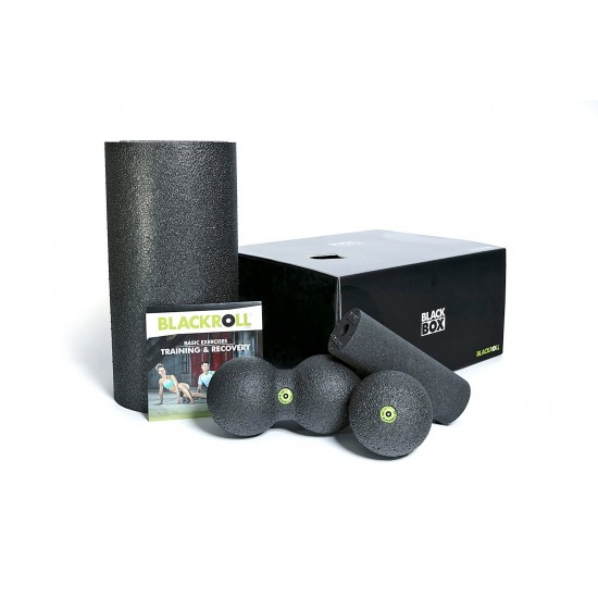 Blackroll Blackbox Standard black