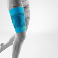 Sports Compression Sleeves Upper Leg