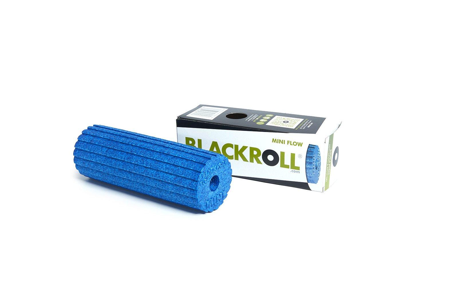 BLACKROLL MINI FLOW FOAM ROLLER (COLOR)